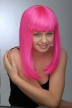 Wear It Pink Wigs
