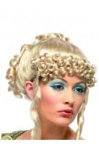 Beauty Queen And Drag Queen Wigs