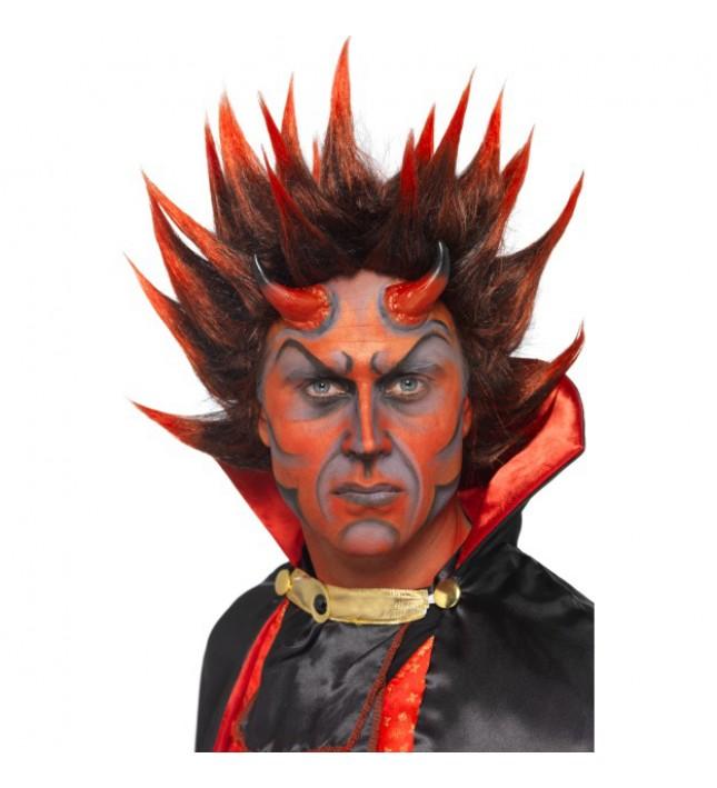 Devil Wigs