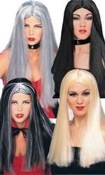 All Ladies Wigs